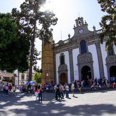 Basílica de Teror - Gran Canaria