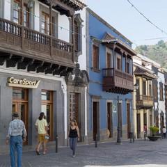 Teror in Gran Canaria