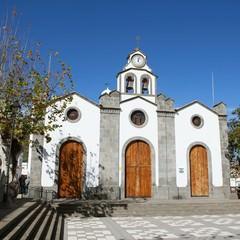 Valleseco - Gran Canaria
