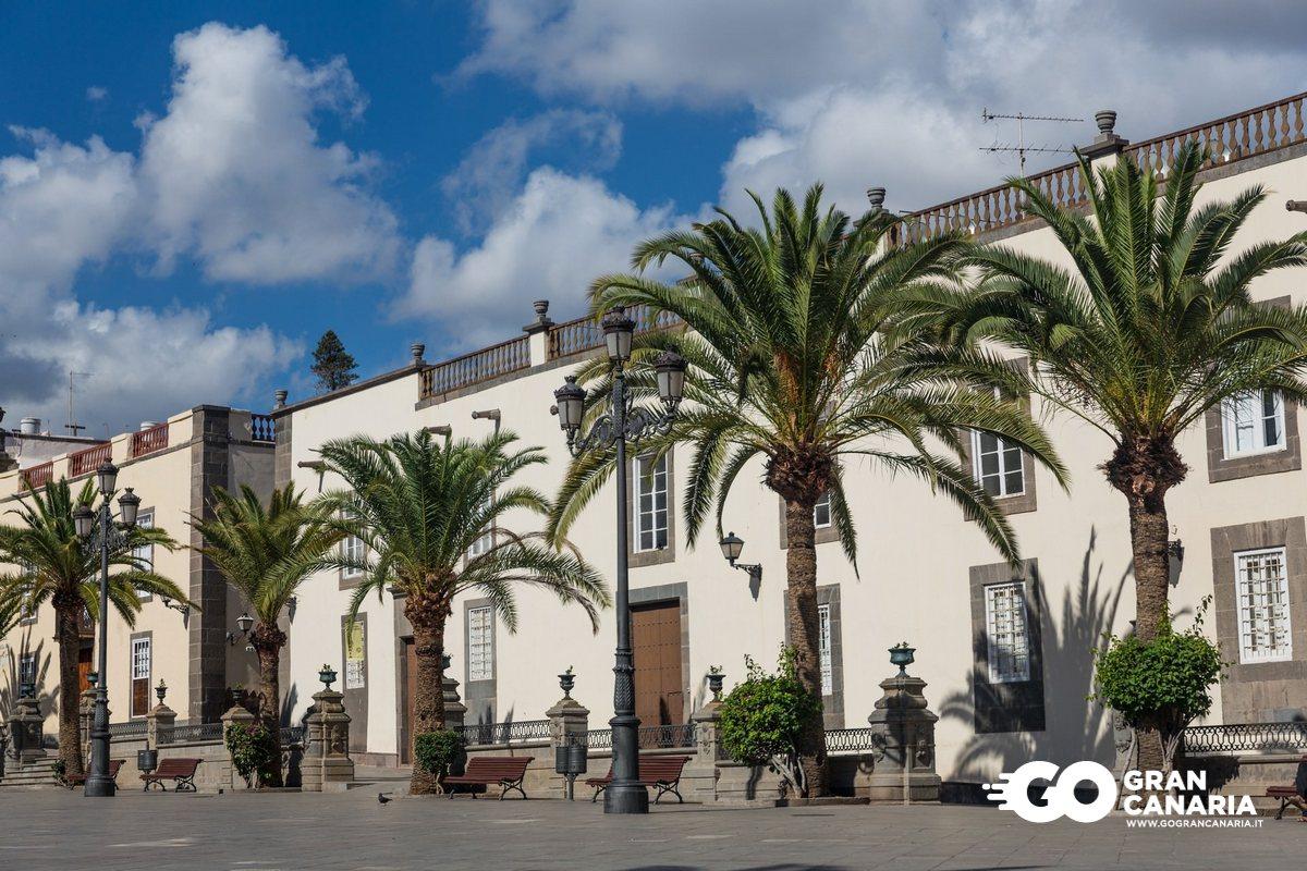 Las palmas visita la capitale di gran canaria - Fotografia las palmas ...