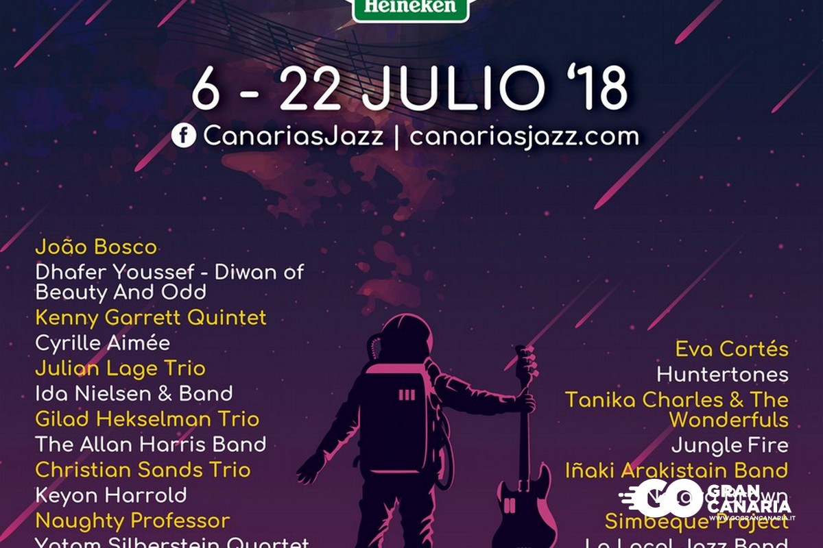 JAZZ CARTEL REDES