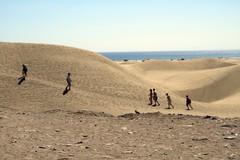 Itinerario nel Sud di Gran Canaria