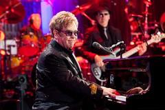 Elton John live a Gran Canaria