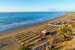 Gran Canaria: 365 giorni di spiaggia