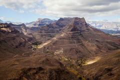 Bellezze naturali di Gran Canaria