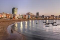 Las Palmas de Gran Canaria in pillole