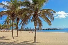 Località e zone turistiche di Gran Canaria