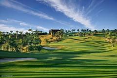 Golf a Gran Canaria