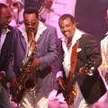 Kool & The Gang live a Gran Canaria