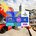 Las Palmas Card Bus Turistici