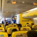 Ryanair, da novembre stop al bagaglio a mano gratis