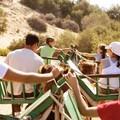 Safari in cammello a Gran Canaria