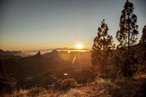 L'incredibile natura di Gran Canaria