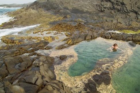 Pozze e piscine naturali