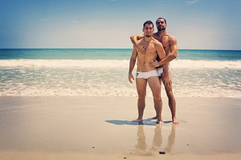 Gran Canaria gay friendly