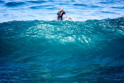 Gli sport acquatici a Gran Canaria