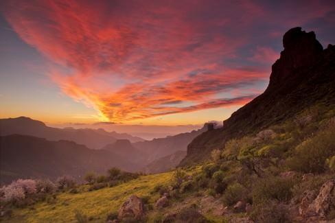 Un messaggio per te da Gran Canaria