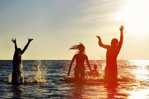 Spiagge e divertimento a Maspalomas