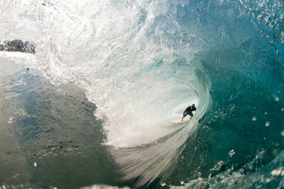 Surf a Gran Canaria