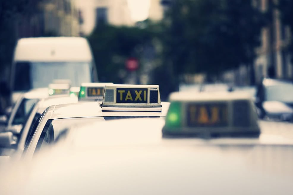Taxi Gran Canaria